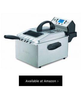 Pro DF280 Professional Deep Fryer