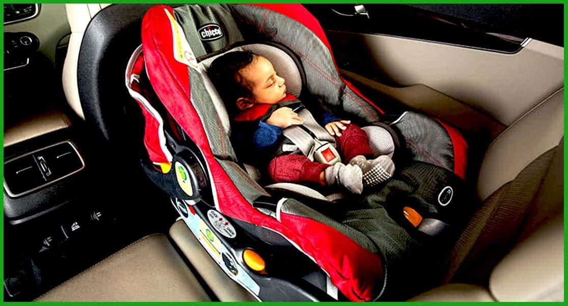 best Infant Car Seats