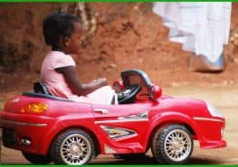 best kids cars