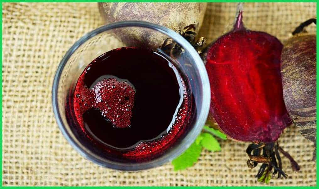 Some Miraculous Benefits of Beet Juice You Might Not Know