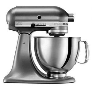 KitchenAid Artisan Series Stand Mixer Black Friday Deals 2019