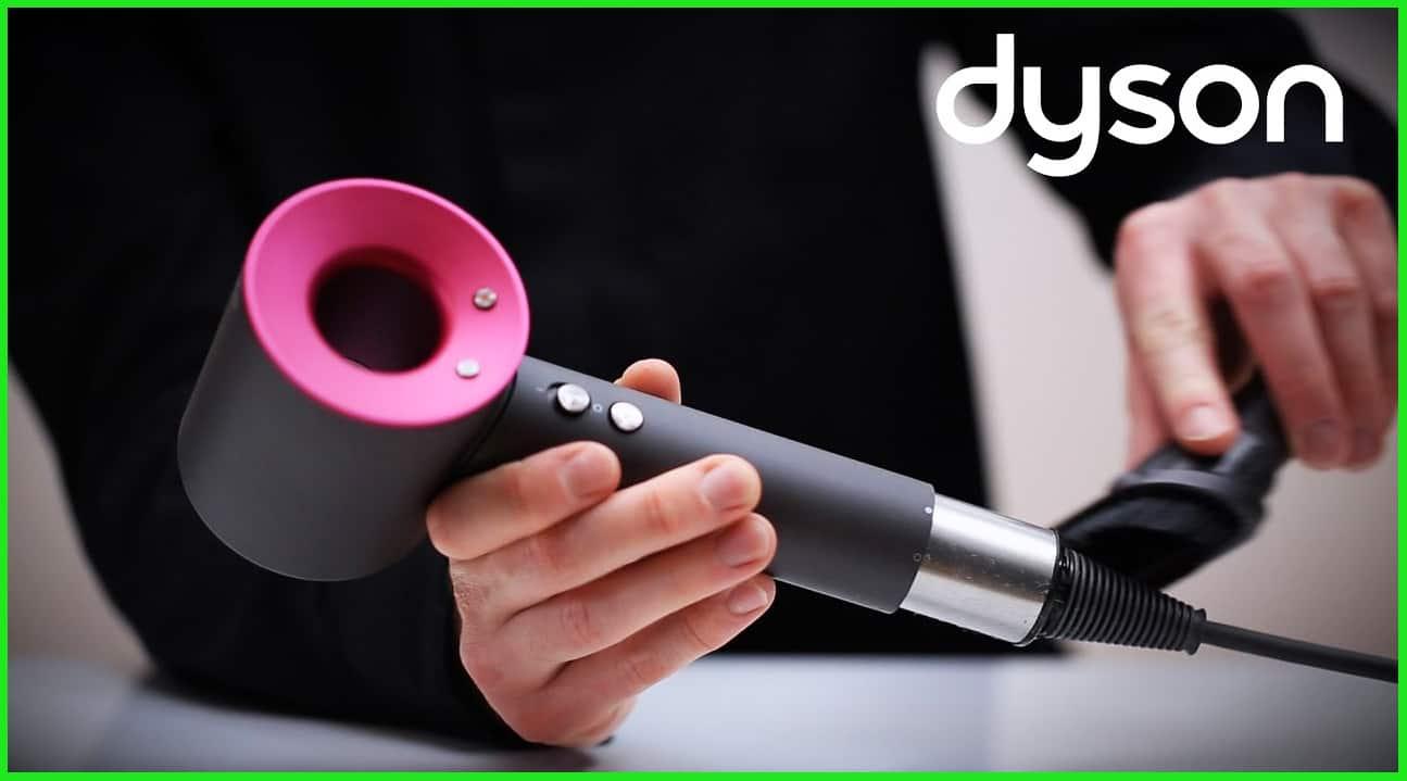 Dyson hair dryer black Friday