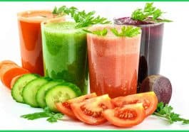 Is Vegetable Juice Good for You?