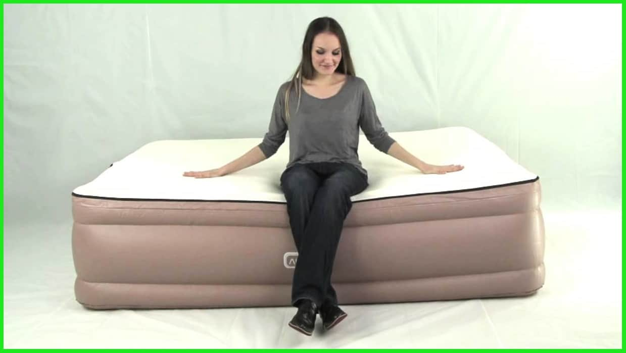 air mattress black Friday