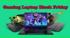 gaming laptop black Friday deals