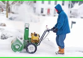 12 Best Snow Blower Black Friday Deals Cyber Monday Sales May 2019