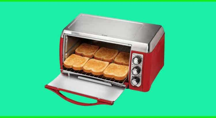 toaster ovens black Friday