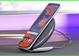 wireless charger black Friday