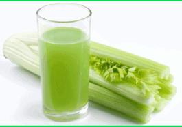 Celery Juice Benefits - Wonders of Celery Juice You Might not Aware of