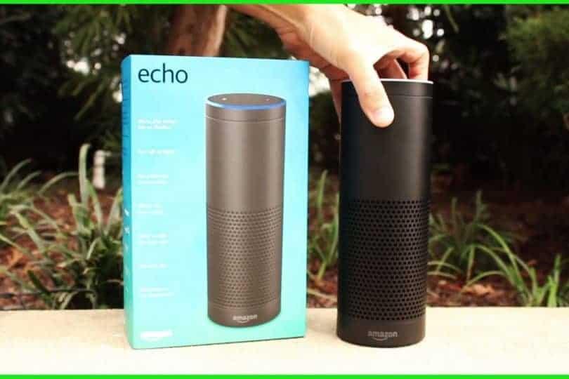 Amazon echo black Friday deals