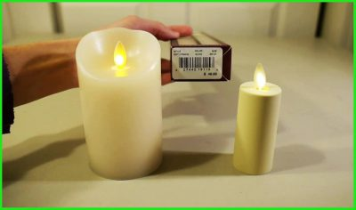best LED candles