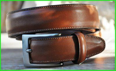 men's belts black Friday