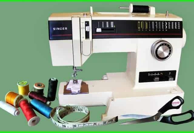 sewing machine black Friday deals