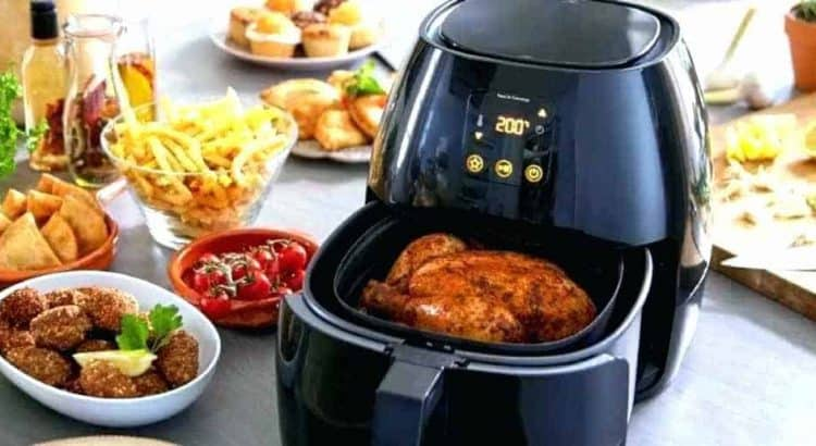 Best GoWise Air Fryer