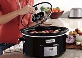 Crock-Pot SCCPVL610-S Slow Cooker