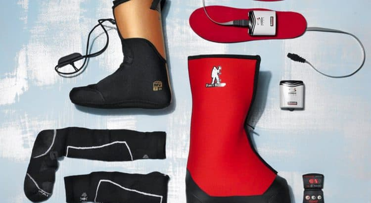 best boot warmers